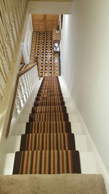 Stair Runners UK