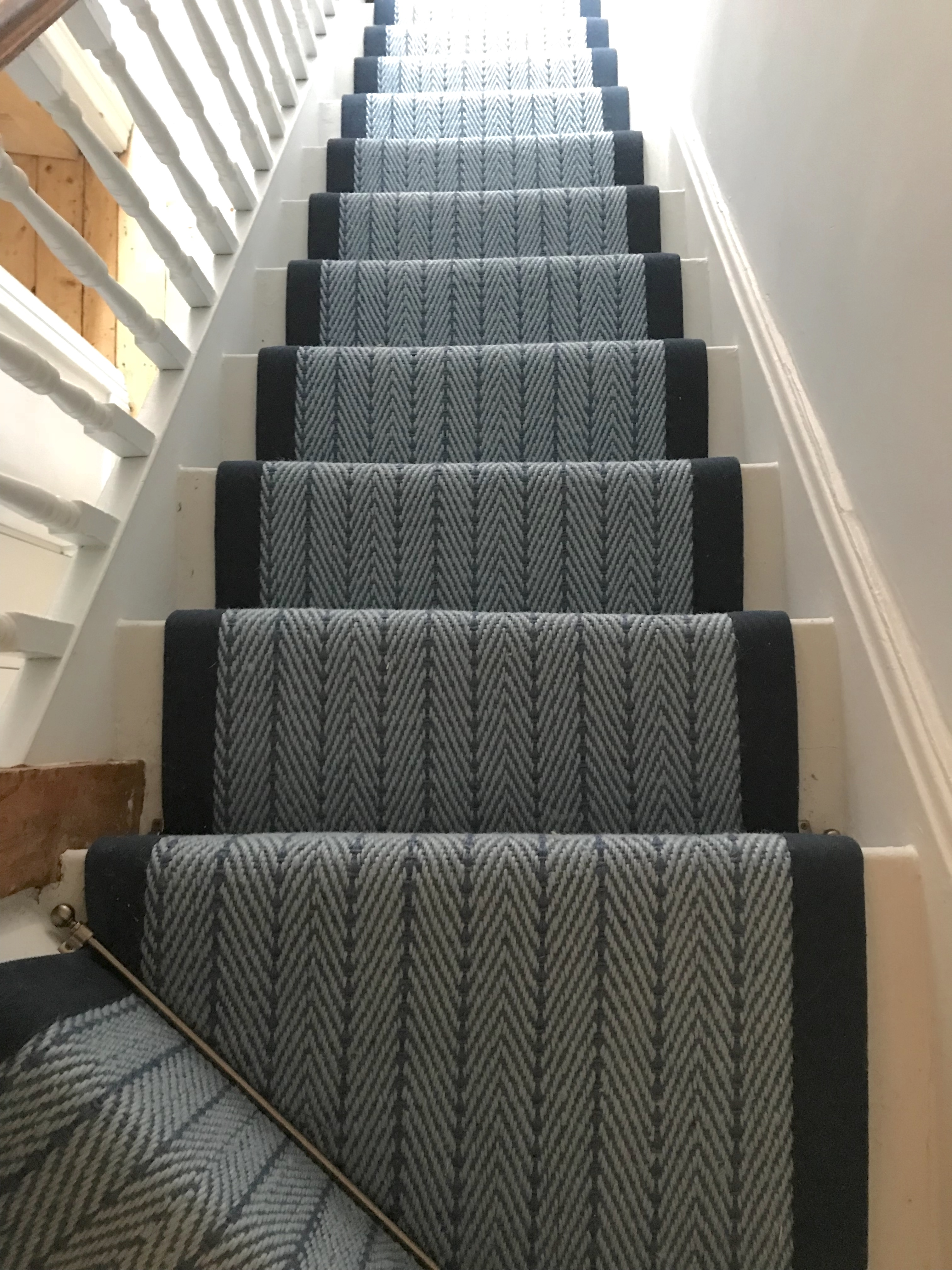 Delicieux Stair Runners UK