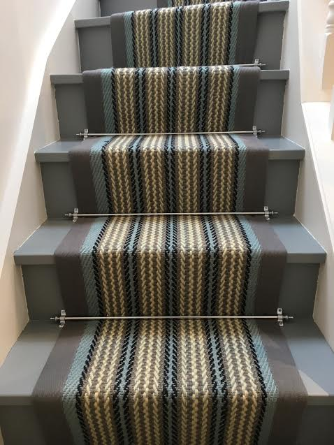 Seaspray Stair Runner